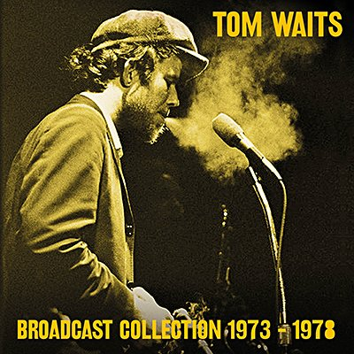 Tom waits broadcast collection 1973 1978 7cd ss7cdbox20 stopboris Image collections